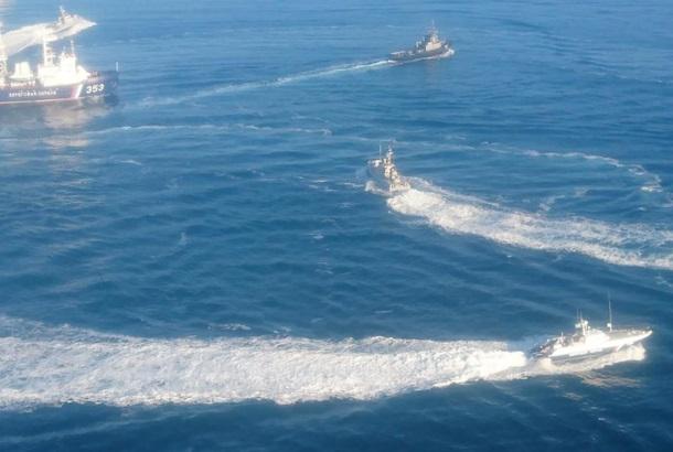 корабли вмф украины
