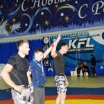 джиуджитсу грепплинг турнир