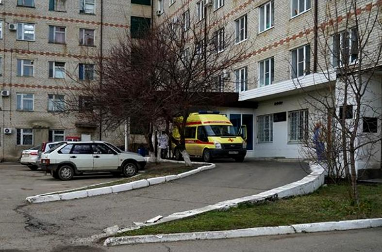 Кражи сотовых в больнице раскрыты