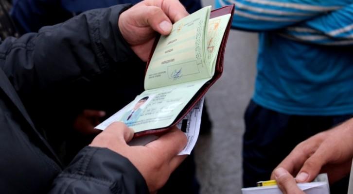 До трех лет лишения свободы за фиктивную регистрацию иностранцев