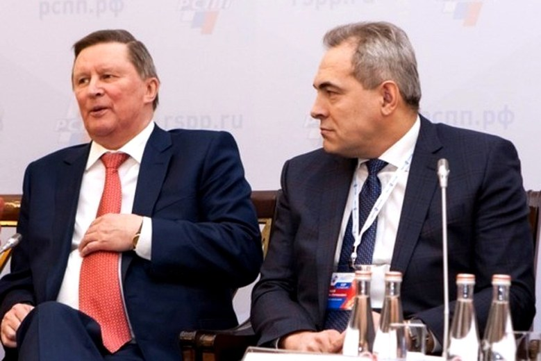 Недели российского бизнеса: экология и наилучшие доступные технологии — в фокусе внимания