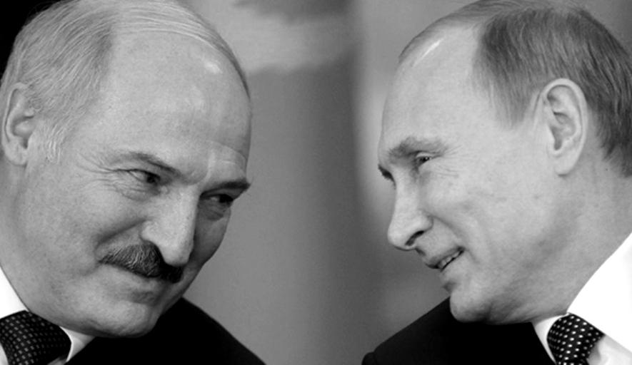 Единому рублю России и Белоруссии быть?