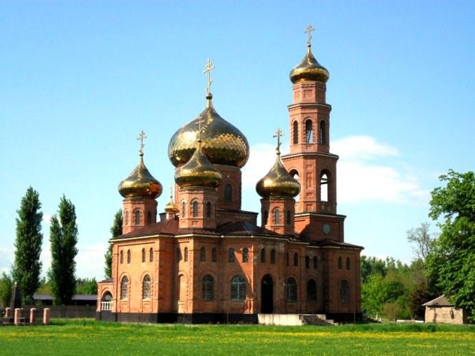 Свято-Никольский храм создал группу для прихожан в соцсети ВКонтакте