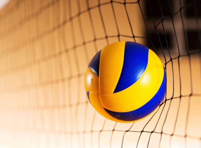 В Великовечном состоялся турнир по волейболу