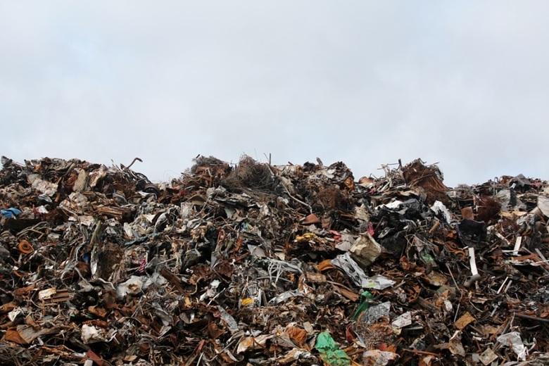 Мусорный полигон угрожает экосистеме в Белореченске