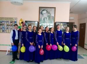 Талантливые ребята Белореченской ДМШ стали победителями на Краевом конкурсе