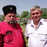 Первомай скачки Дондуковская
