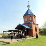 решение о строительстве храма Кубанский