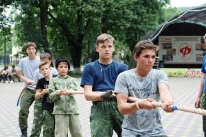 Фестиваль казачьей культуры 2019. пос.Тульский. Адыгея