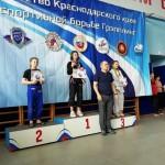 Джиу Джитсу  Первенство Краснодарского края по спортивной борьбе в дисициплинах грэпплинг и грэпплинг ги.