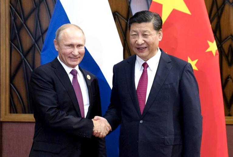 Между Китаем и Россией будет новый уровень отношений