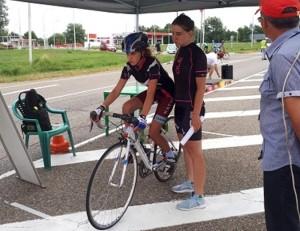 соревнования по велосипедному спорту на приз главы муниципального образования Белореченский район