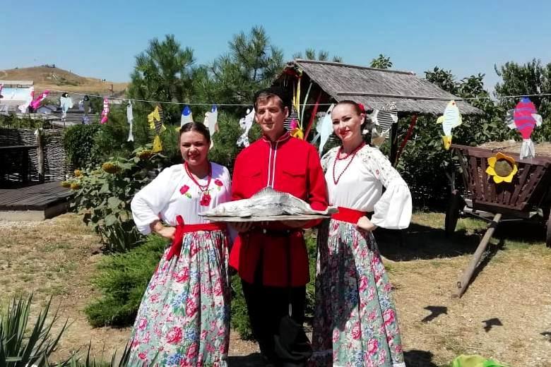 Белореченск – Атамань: Гастрономический фестиваль