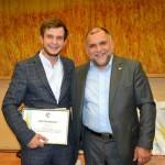 ЕвроХим конференция молодых  специалистов