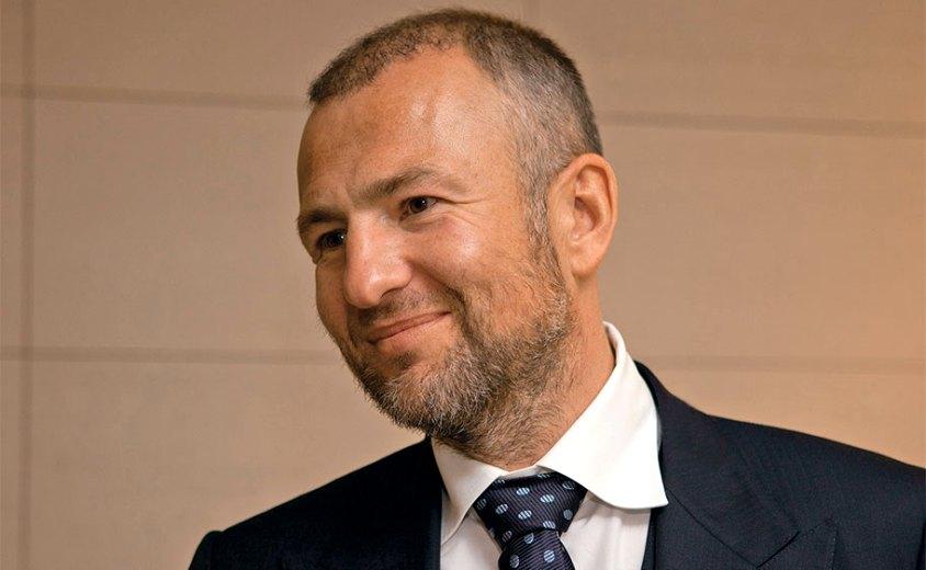 Предприниматель Андрей Мельниченко установил инвестиционный рекорд