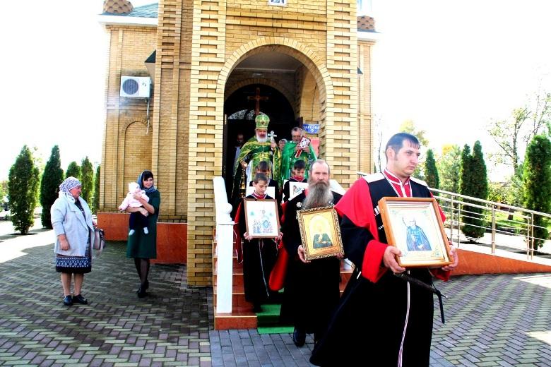 Православная церковь вспоминает подвижника русской земли Сергия Радонежского