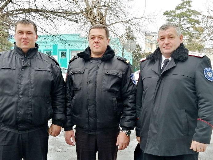 Белореченский казак примет участие в Параде Победы в Москве