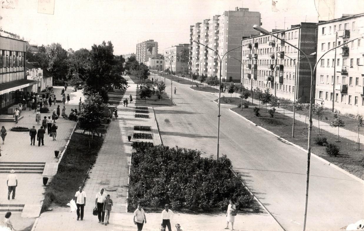 40 лет городскому статусу Белореченска