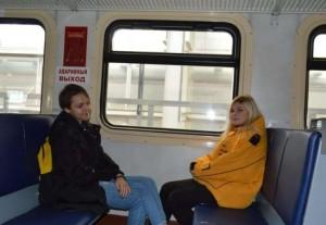 экскурсии в белореченском депо