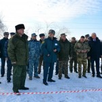 ЕвроХим-БМУ прошли антитеррористические учения «Технология-2019»