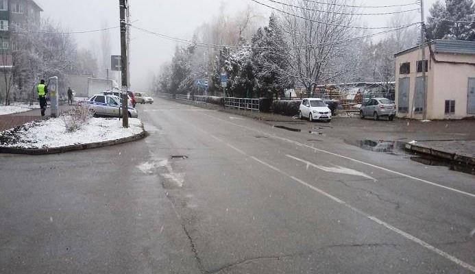 ГИБДД: Сводка ДТП по Белореченскому району за неделю
