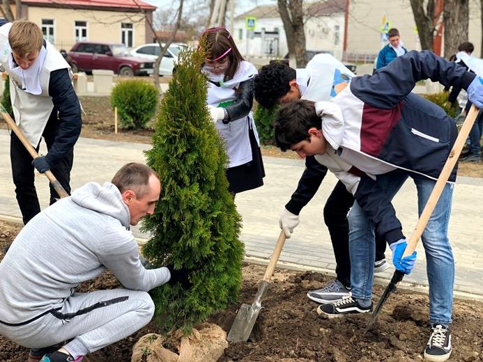 Гендиректор «ЕвроХима» Игорь Нечаев объявил о нечестной конкуренции Евросоюза и рассказал о высадке деревьев