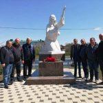 В Белореченске почтили 105-ую годовщину Геноцида армян