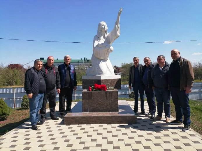 105-я годовщина Геноцида армян