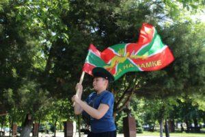 Белореченск День Пограничника 2020