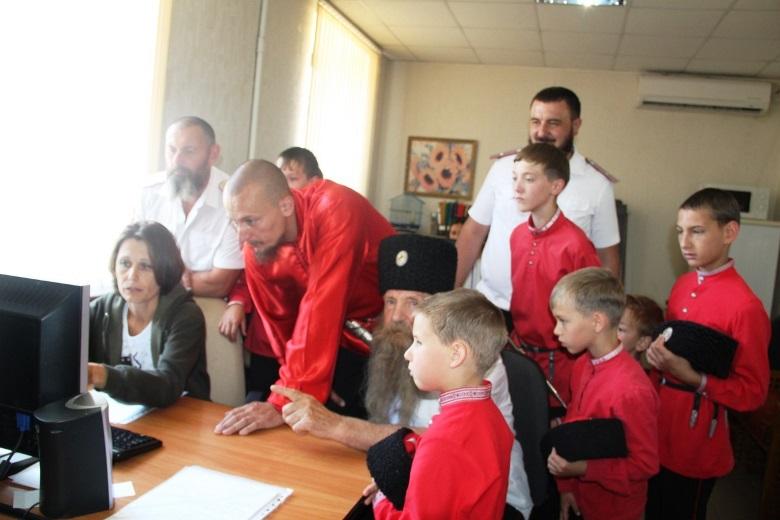 Появился эскиз беседки для источника Святой Параскевы Пятницы в Белореченском районе
