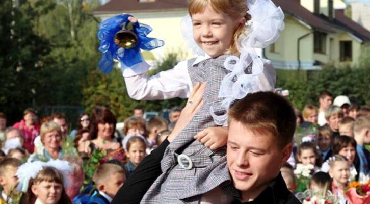 1 сентября - праздник для 16 000 школьников Белореченского района