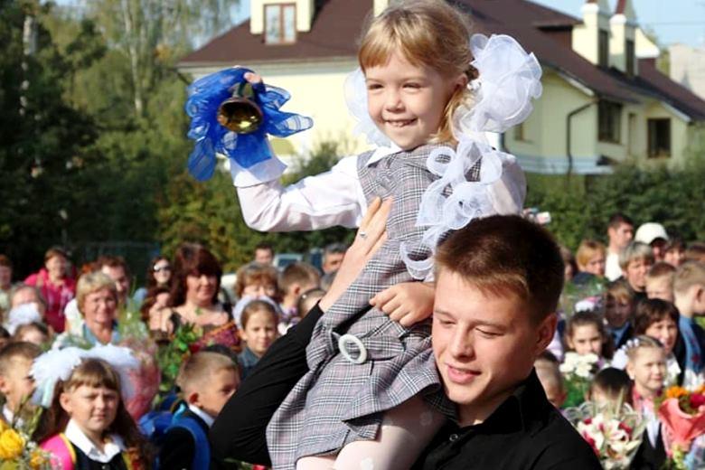 1 сентября — праздник для 16 000 школьников Белореченского района