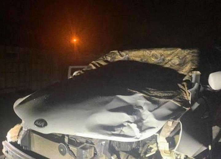 Полицейский сбил насмерть школьницу, скрылся с места ДТП и пытался скрыть следы повреждений на своем автомобиле