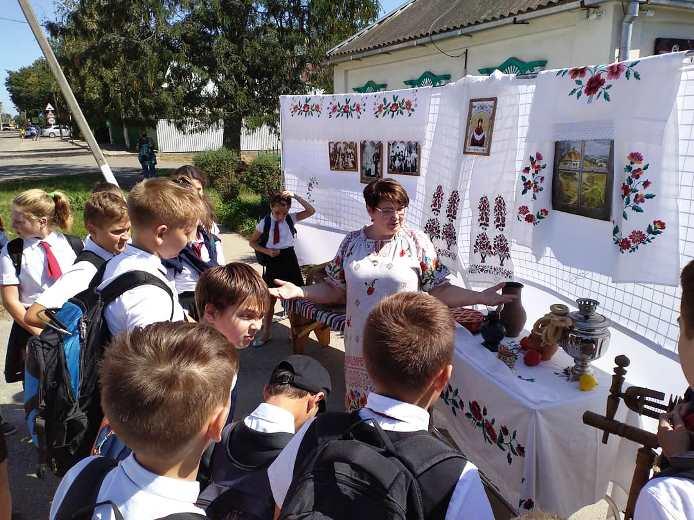 Белореченский музей подготовил 23 новых выставки