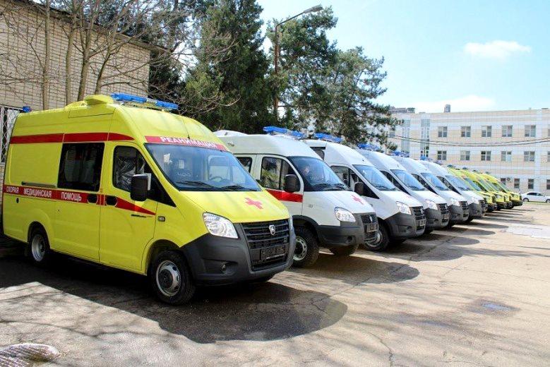 Губернатор Краснодарского края выразил благодарность Правительству РФ за поддержку системы здравоохранения Краснодарского края в период пандемии