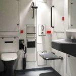 двухэтажный вагон ТВЗ проходит испытания в Белореченске