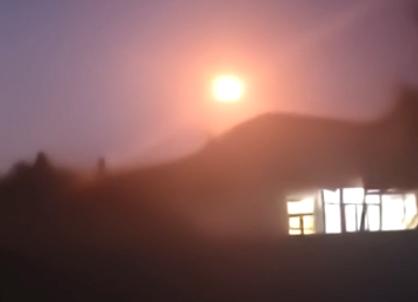 Военные Азербайджана сбили российский вертолет над территорией Армении