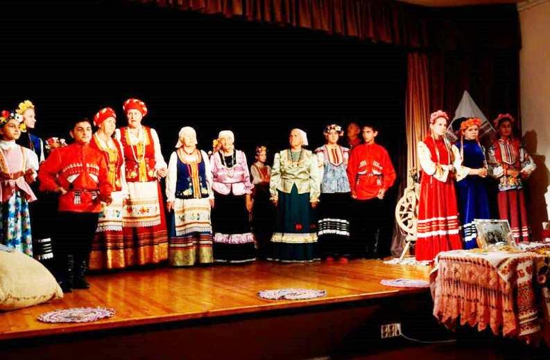 Белореченские творческие коллективы заняли призовые места в онлайн конкурсе традиционной казачьей песни «Александровская крепость»