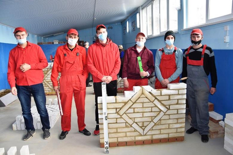 Белореченский индустриально-технологический техникум – всегда в ногу со временем!