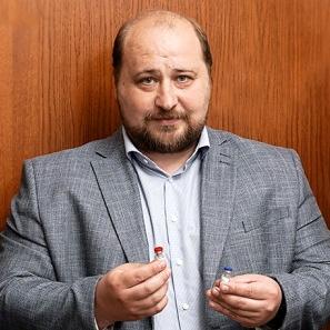 Денис Логунов общался с сотрудниками компании «ЕвроХим»
