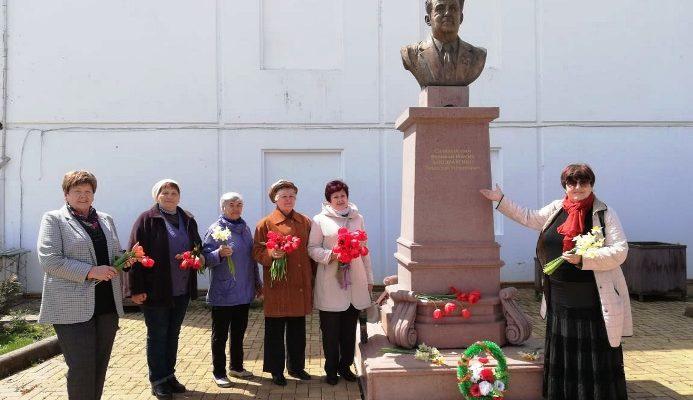 Международный День памятных и исторических мест