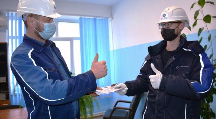 ЕвроХим подвел первые итоги проекта «20 Добрых дел «ЕвроХима»