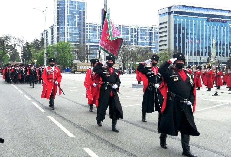 26 апреля – День реабилитации казачества