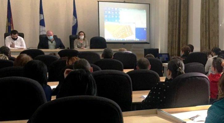 За два дня в Белореченской администрации распределят 115 земельных участков по многодетным семьям