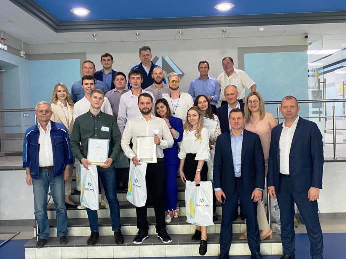 ХV научно-техническая конференция молодых специалистов состоялась на ЕвроХим-БМУ