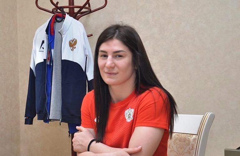 Белореченская спортсменка Любовь Овчарова стала бронзовым призёром Poland Open