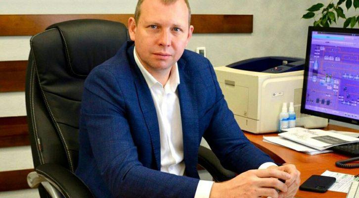 Вадим Паршаков назначен на должность исполнительного директора «ЕвроХим-БМУ»