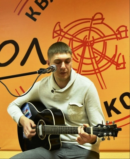 Иван Шиховец (БЛК) @ Рок-бар 777