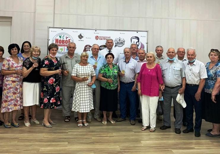 159-я годовщина образования станицы Белореченской